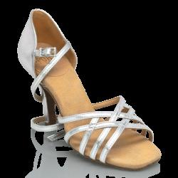 b5f7f6f3d73 Ray Rose H860-X Kalahari Xtra Silver (Reflective) Ladies Dance Shoes